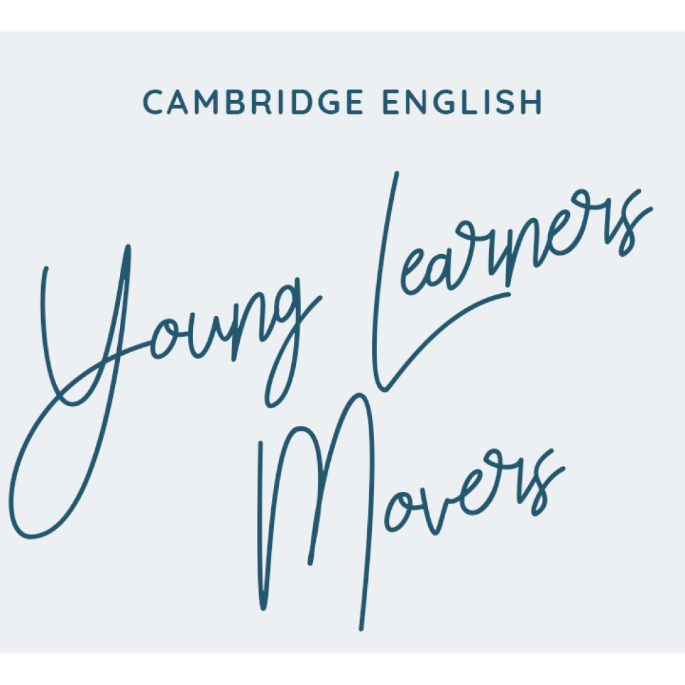 Cambridge English: Young Learners MOVERS